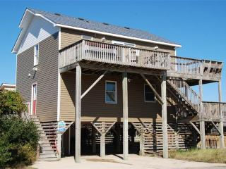 Charming 4 bedroom House in Nags Head with Internet Access - Nags Head vacation rentals