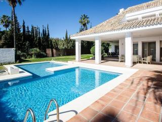 A Great Villa 16 in Puerto Banus for Short Term Rent - Puerto José Banús vacation rentals
