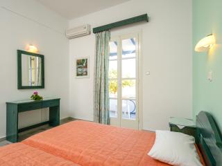 Beautiful 2 bedroom Agia Anna Condo with Internet Access - Agia Anna vacation rentals