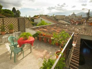 Charming Colonial Home IN Antigua, Volcano Views!! - Antigua Guatemala vacation rentals