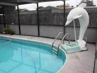 Perfect House with Internet Access and A/C - Port Richey vacation rentals