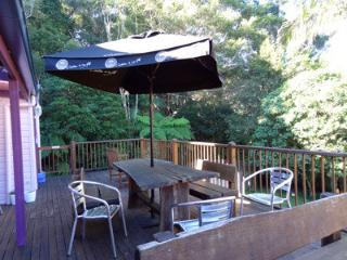 Romantic 1 bedroom Cottage in Springbrook - Springbrook vacation rentals