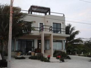Beautiful  Family 3 Bedroom with pool - Isla Mujeres vacation rentals