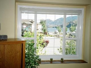 2 Bdrm Deluxe Condo on Skaha Lake -  OK Falls - Okanagan Falls vacation rentals