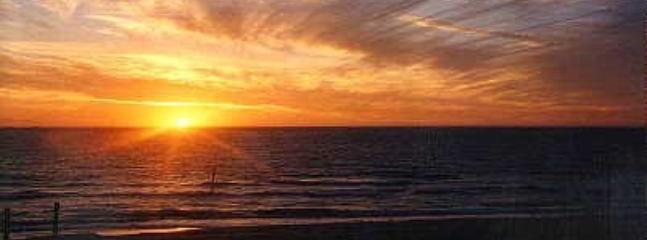 Enjoy quiet sunsets looking at the Gulf of Mexico - Image 1 - Indian Shores - rentals