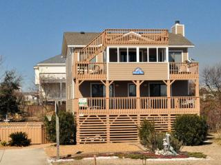 A Pelican's View-Oceanside-Comfort/Style/Pool/Tiki - Kitty Hawk vacation rentals