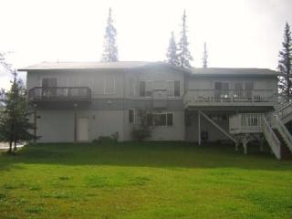 Hillside Home with Mountain Views and Wildlife - Anchorage vacation rentals