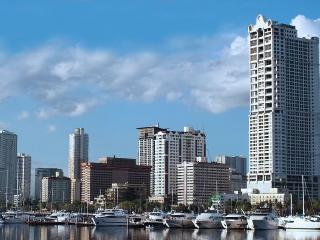 Admiral BaySuites - Manila vacation rentals