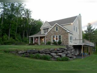 Catskill Mountainside Retreat - West Kill vacation rentals