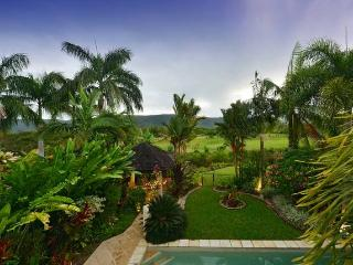 Sanctuary at Thornton - Luxury Villa - Port Douglas vacation rentals