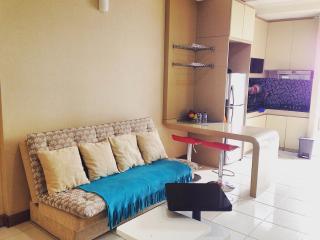 JF Apartment Medit 2 Tanjung Duren - Jakarta vacation rentals
