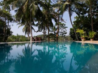 3 bedroom villa with swimming pool in Hikkaduwa - Hikkaduwa vacation rentals