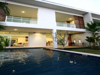 Unique Modern Phuket 3 Bed Villa - Phuket Town vacation rentals