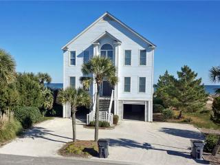 Beautiful Pawleys Island House rental with A/C - Pawleys Island vacation rentals