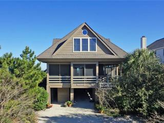 Gorgeous Pawleys Island House rental with A/C - Pawleys Island vacation rentals
