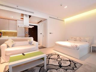 Beautiful Studio with Internet Access and A/C - Emirate of Dubai vacation rentals