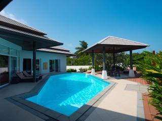 Villa Siam Noi, Choeng Mon Beach. - Choeng Mon vacation rentals