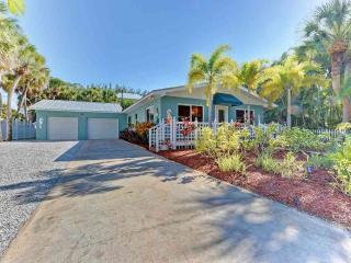 Blue Heron Beach House ~ RA43390 - Anna Maria vacation rentals