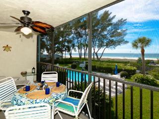 Sunset Beach Unit 106 ~ RA43472 - Holmes Beach vacation rentals