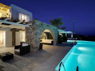 Blue Villas | Benoite | Infinity Pool, Sea Views - Mykonos Town vacation rentals