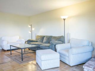 Large Central 3BR/2BA with parking - San Francisco vacation rentals
