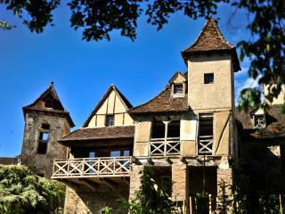 LES TERRASSES de CARENNAC Le Balcon - Carennac vacation rentals