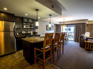 Copperstone Resort 2 Bedroom Condo Near Canmore - Dead Man's Flats vacation rentals