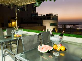 2 bedroom Apartment with Internet Access in Jaffa - Jaffa vacation rentals
