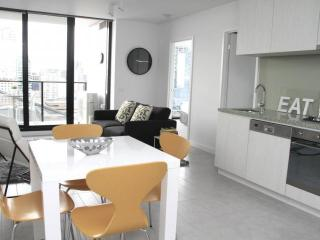 City Edge Top Views! 1 BR APT+WIFI - Melbourne vacation rentals
