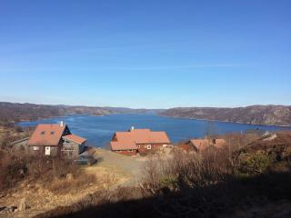 Holliday home at Korshamn with Panoramic view - Lyngdal vacation rentals