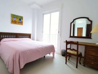 Comfortable Condo with Internet Access and A/C - Mairena del Alcor vacation rentals