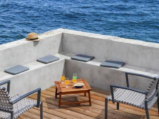 House with garden and sea view - Bastia vacation rentals