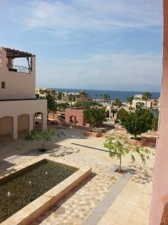 Marina View Apt- Tala Bay Resort -Aqaba -JORDAN - Aqaba vacation rentals