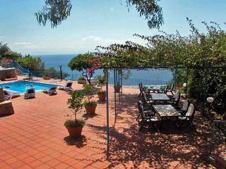 VILLA BLU Vettica/Amalfi - Amalfi Coast - Amalfi vacation rentals