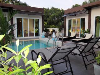 RESIDENSE HARMONIE 1   1 bedroom apart pool - Rawai vacation rentals