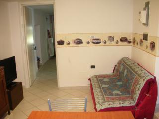 Tranquillo alloggio nel centro storico di Nus - Nus vacation rentals