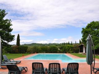 Appartamento Limonaia: relax in Tuscany - Forcoli vacation rentals