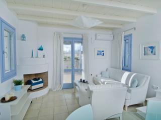 Comfortable 3 bedroom Villa in Pyrgaki - Pyrgaki vacation rentals