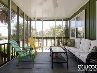 Foster's Ocean View - Ocean Views & Pet Friendly - Edisto Island vacation rentals