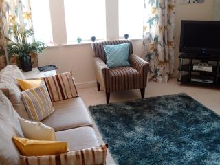 Bright 2 bedroom Apartment in Chorley - Chorley vacation rentals