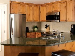 Comfortable Condo with Internet Access and A/C - South Lake Tahoe vacation rentals
