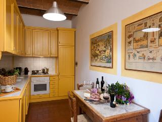 3 bedroom Farmhouse Barn with Internet Access in Asciano - Asciano vacation rentals