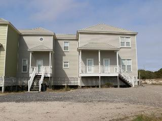 Fascinating Duplex with Beach and Bay Access!! - Fort Morgan vacation rentals