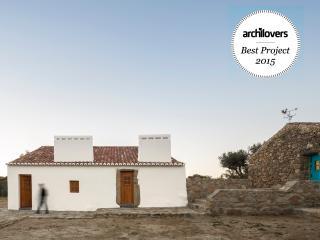 Casas Caiadas / Whitewashed Houses - Arraiolos vacation rentals