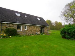 Burnside Cottage, the perfect Highland retreat - Aberfeldy vacation rentals