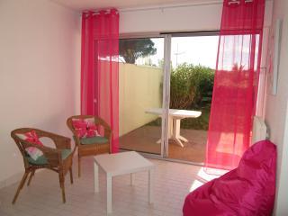 Studio 36 m² avec terrasse et jardin plage à 50 m - Port Camargue vacation rentals