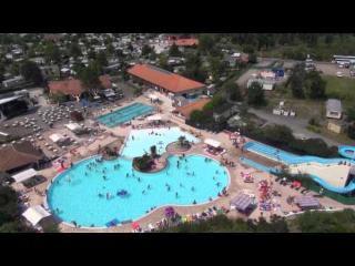 mobilhome 40m2- Siblu camping 4* - Gastes vacation rentals