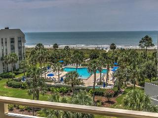 537 Shorewood- 5th floor Oceanfront - Beautiful Oceanfront Views - Hilton Head vacation rentals