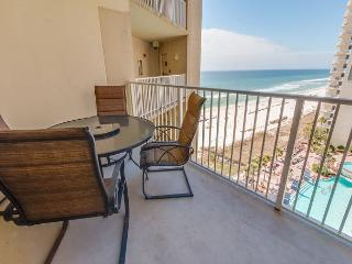 Renovated Gulf Front with Private Balcony - Free Tickets to Local Attractions - Panama City Beach vacation rentals