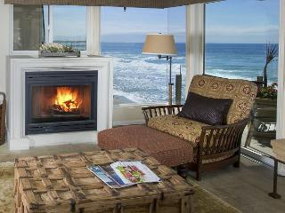 Oceanfront, most sought after unit, great Sept dates. - Laguna Beach vacation rentals